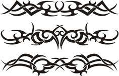 armbands tattoos celtic designs for and back