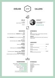 Graphic Designer Sample Resume by Best 20 Creative Design Ideas On Pinterest Graphics Clever