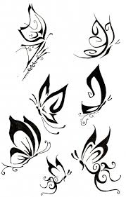 butterfly tattoo drawing 40 latest butterfly tattoo designs