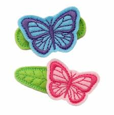 monarch butterfly felt stitchies in the hoop gg designs embroidery