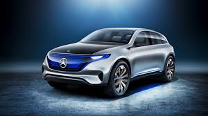mercedes jeep 2016 mercedes benz jump starts new eq brand with generation eq concept