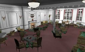 reading and writing room revised image mafia titanic mod for