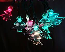 Solar Powered Christmas Tree Lights by 25 Best Solar Christmas Tree Lights Images On Pinterest
