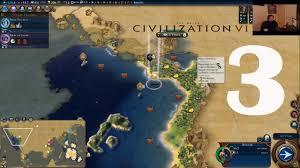 True World Map by Civ 6 Australia On A True Start Location Earth Map 3 Youtube