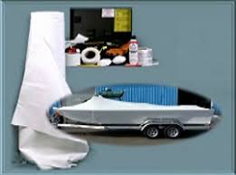 Shrink Wrap Patio Furniture Boat Wrap Kits Do It Yourself