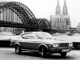 mazda 929 mad 4 wheels 1973 mazda 929 coupé