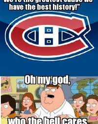 Montreal Canadians Memes - habs fans continue to say really stupid things on internet after