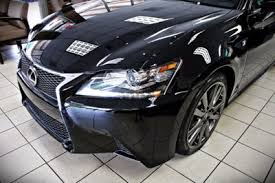 lexus sport car 2014 2014 used lexus gs 350 f sport navigation and back up at