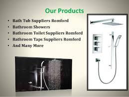 Stadium Bathrooms Shower Suppliers In Essex Provided By Stadium Bathrooms Com