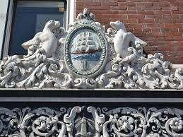 mapping the architectural ornamentation of the financial district