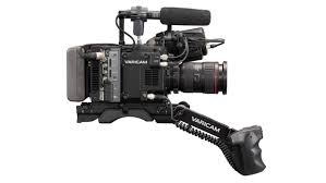 digital motion picture cameras in 2016 new horizons filmmaker