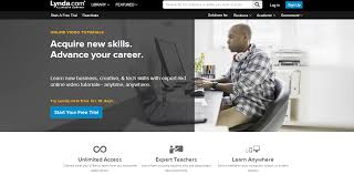 online tutorial like lynda 55 places to learn useful life skills the experiment