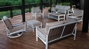 Charleston Patio Furniture by Winston Patio Furniture Patio Furniture Ideas