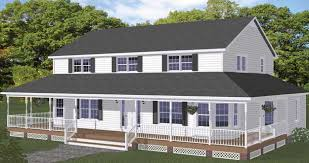 two story home free blueprints new line home design two story homes