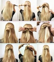 Einfache Frisuren Selber Machen Offene Haare by Wunderschöne Flechtfrisuren In 10 Minuten 26 Diy Ideen