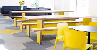 School Dining Room Furniture School Canteen Furniture College Dining Furniture