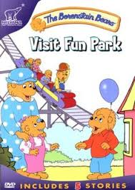 the berenstain bears country on dvd chapters indigo