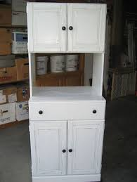 Microwave Kitchen Cabinet Sideboards Amazing Microwave Cabinet With Hutch Outstanding
