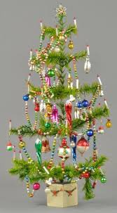 390 best antique glass tree ornaments images on