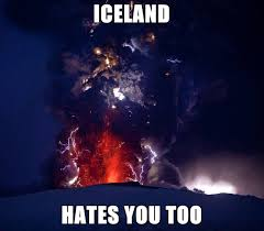 Iceland Meme - image 47172 i hate iceland know your meme