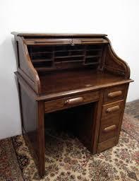 Roll Top Desk Oak Oak Desk For Sale Primitive Antique Mission Oak Desk Work Bench
