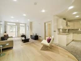 Kitchen And Living Room Flooring Ideas by Open Plan Flooring Ideas Perfect Openplan Kitchen Design Ideas