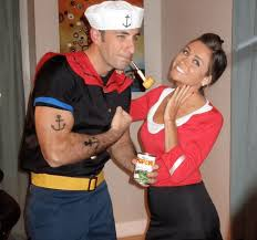 easy couples costumes easy couples costumes you could totally wear for page 2