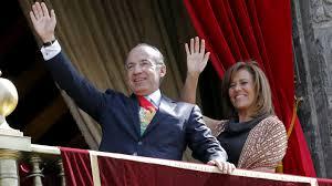 Zavala Flag Former Mexican First Lady To Run For President News Telesur
