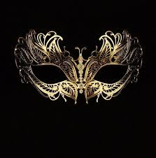 gold masquerade mask metallo gold masquerade mask vivo masks