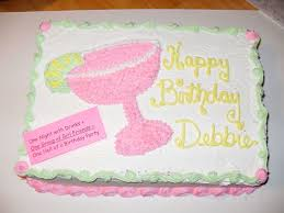 birthday cake martini martini glass birthday cake cakecentral com