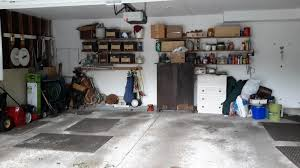 reorganize today llc before and after of the month garage makeover