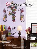 catalogo de home interiors catálogo decoración enero 2017