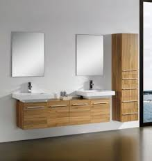 cheap double sink bathroom vanities modern double sink bathroom vanities in cherry m1204 from double