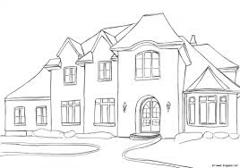 drawing home designs house design plans