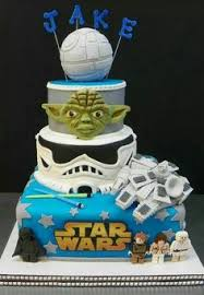wars birthday cakes bb 8 wars the awakens cake cakes carved and