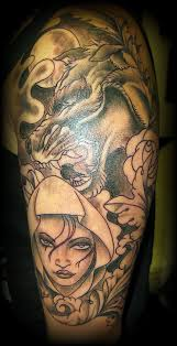 hood tattoos pictures to pin on pinterest tattooskid
