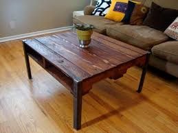 Rustic Metal Coffee Table Coffee Tables Ideas Wood And Rustic Metal Coffee Table Legs