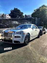 roll royce ghost blue rdbla rolls royce ghost series 2 mansory rdb la five star