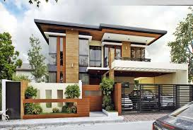 Floor October 2 Storey House With Rooftop Design Kerala Home And