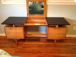Drexel Desk Drexel Vanity Collectors Weekly