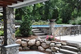 backyard yard desert landscape design google search residential in
