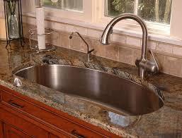 Undermount Stainless Steel Kitchen Sink by Undermount Single Bowl Kitchen Sinks Undermount Kitchen Sinks