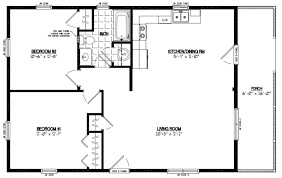 30 x 36 home plans