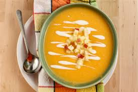 Image result for butternut soup