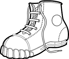 winter boots coloring pages getcoloringpages com