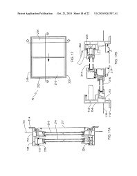 Window Framing Diagram by Brick Moulding System For Window Frames And Door Frames And Method