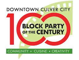 red light ticket culver city block party of the century culver city turns 100 ya gotta have a