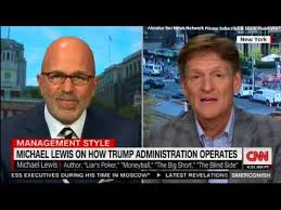 The Blind Side Running Time Smerconish U0026 Michael Lewis On Is Trump Running Government Like His