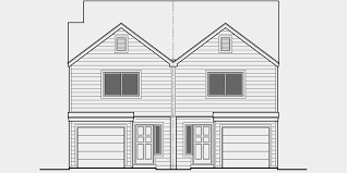 multifamily house plans multi family house plans triplex beautiful house multi family house