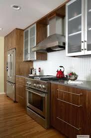 modern walnut kitchen cabinet u2013 sequimsewingcenter com